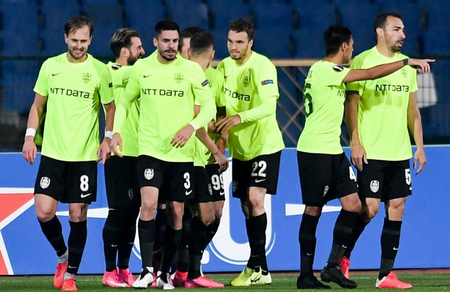 """Mario Camora, încântat de victoria CFR-ului. Explicațiile căpitanului și marea lui dorință. """"Ne-am bucura să fie așa și la Cluj"""""""
