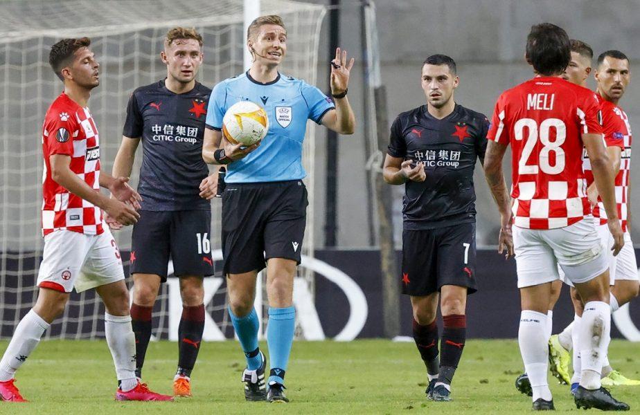 Seară nebună în Europa League. Nicușor Stanciu, pasă de gol. Victorii pe linie pentru englezi. Toate rezultatele și marcatorii!