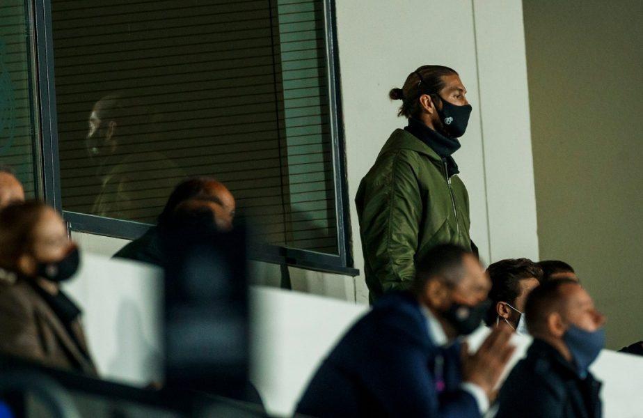 Barcelona – Real Madrid. Zinedine Zidane a anunțat care sunt șansele ca Sergio Ramos să joace în El Clasico!