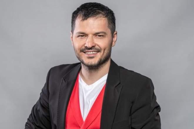 Liviu Vârciu, dezvăluire în premieră la Te Cunosc de Undeva, sâmbătă, de la 20:00, la Antena 1