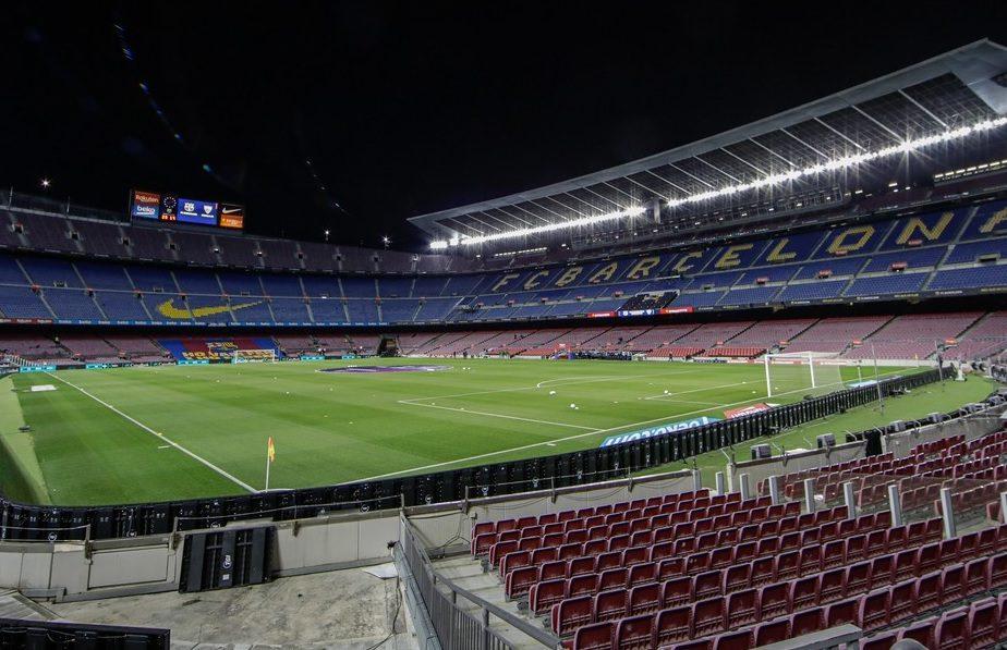 O mașinărie de bani! Ce pierderi financiare are Barcelona la primul El Clasico fără spectatori