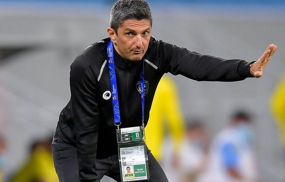 Răzvan Lucescu primește întăriri la Al Hilal! Un fost jucător al lui Atletico Madrid va evolua pentru antrenorul român