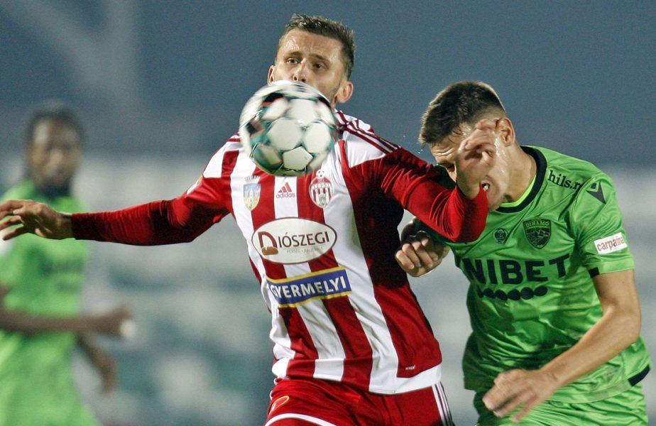"""""""Nu vreau să dau acum nume"""". Paul Anton știe de ce Dinamo nu mai bate pe nimeni. """"Trebuie să dăm dovadă de bărbăție!"""""""