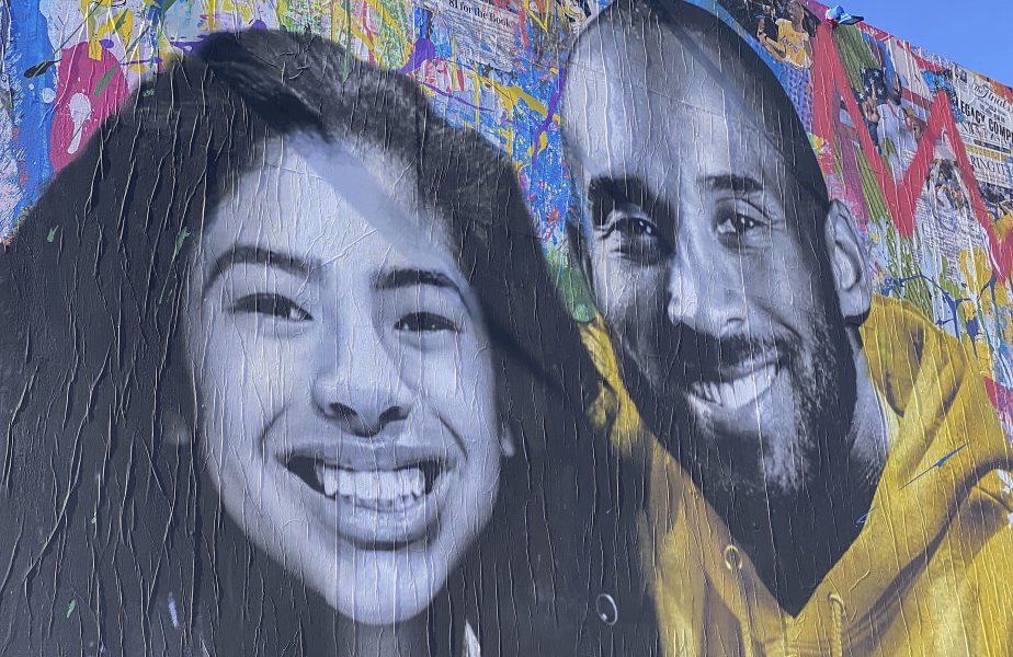 Gianna, fiica lui Kobe Bryant, decedată în accidentul din 26 ianuarie, a prezis că Lakers va lua campionatul!