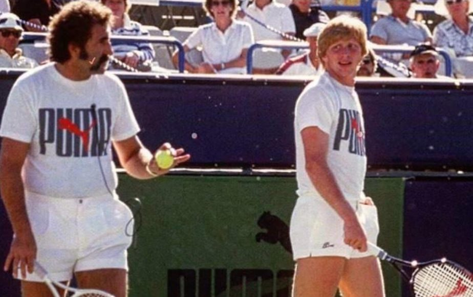 Noi probleme pentru Boris Becker, la doi ani după ce Ion Ţiriac s-a oferit să îl ajute cu 10 milioane de euro