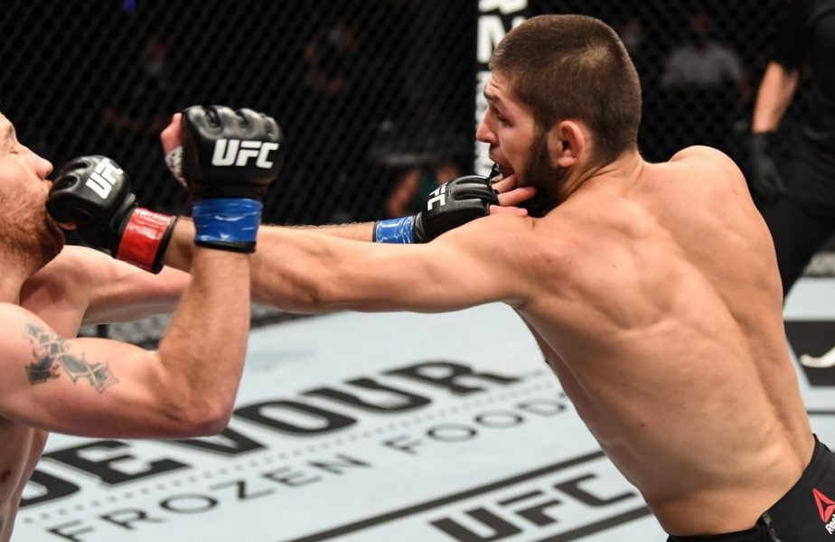 Cele mai importante victorii ale lui Khabib Nurmagomedov în UFC