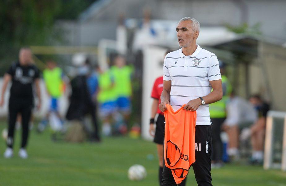 Răsturnare de situație în Liga 2! Rapid a anunțat un nou antrenor principal, fără să se despartă oficial de Adrian Iencsi