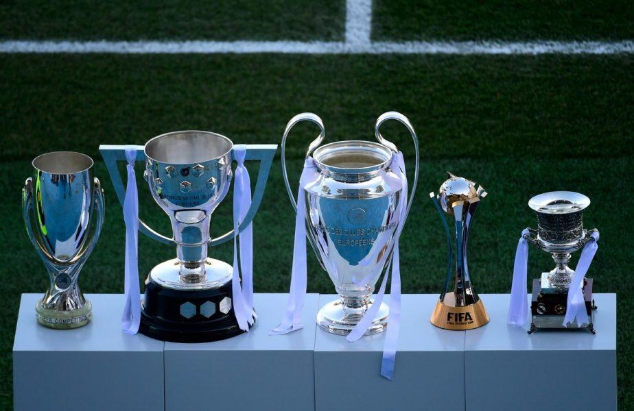 Sfârșitul UEFA Champions League? Ce este proiectul Super Liga Europei, sprijinit de Bartomeu înaintea demisiei de la Barcelona