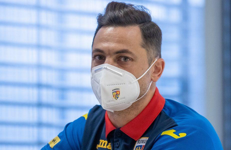 Mirel Rădoi a răbufnit la adresa jucătorilor nemulțumiți de la echipa națională! Mesajul dur al selecționerului