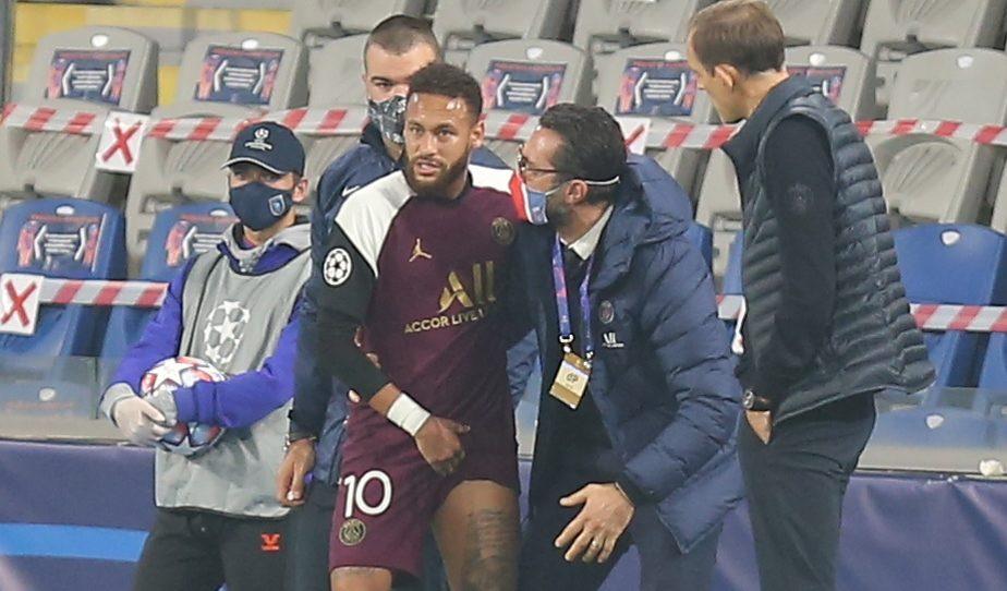 2020 cu ghinion pentru Neymar. De câte ori a fost accidentat din ianuarie și până acum