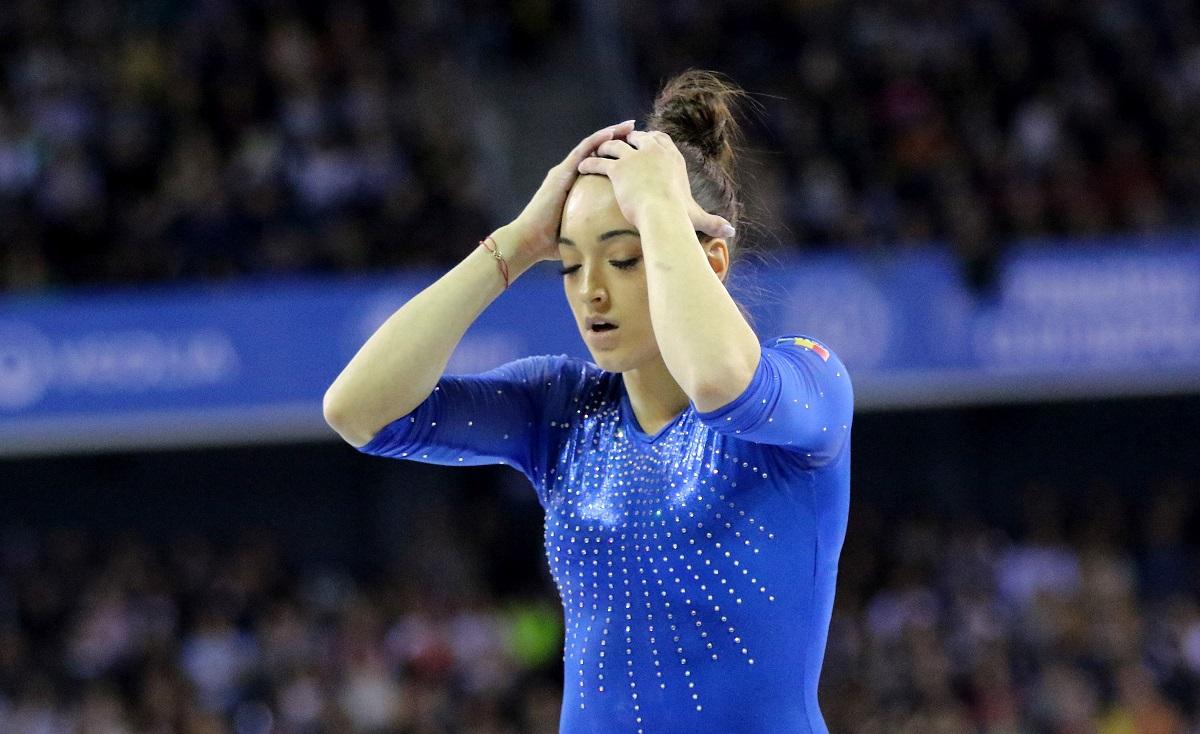 Larisa Iordache, anunț teribil înainte de Jocurile Olimpice