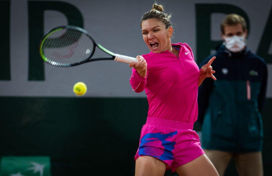 S-a aflat de unde a luat Simona Halep COVID-19! Fosta nr. 1 WTA a intrat în contact cu o persoană testată pozitiv