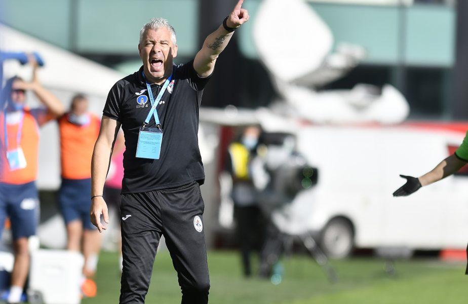 """""""Sunt doar trei puncte!"""" Jorge Costa, sincer după victoria cu CFR Cluj. Secretul succesului pentru tehnicianul pregătit de Mourinho"""