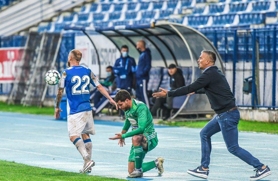 """Ce este, de fapt, """"masa verde"""" în fotbal. A decis scorul meciului Poli Iași – Viitorul. Moldovenii, """"sabotați"""" de șobolani"""