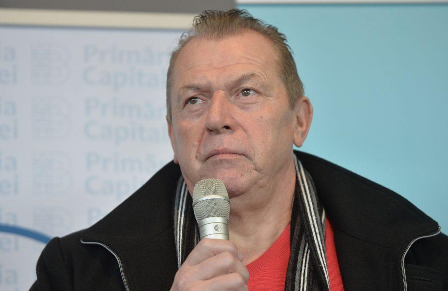 """""""Ei joacă la întâmplare!"""" Helmut Duckadam a răbufnit la adresa FCSB-ului după victoria cu Chindia. Ce a spus despre Dennis Man"""