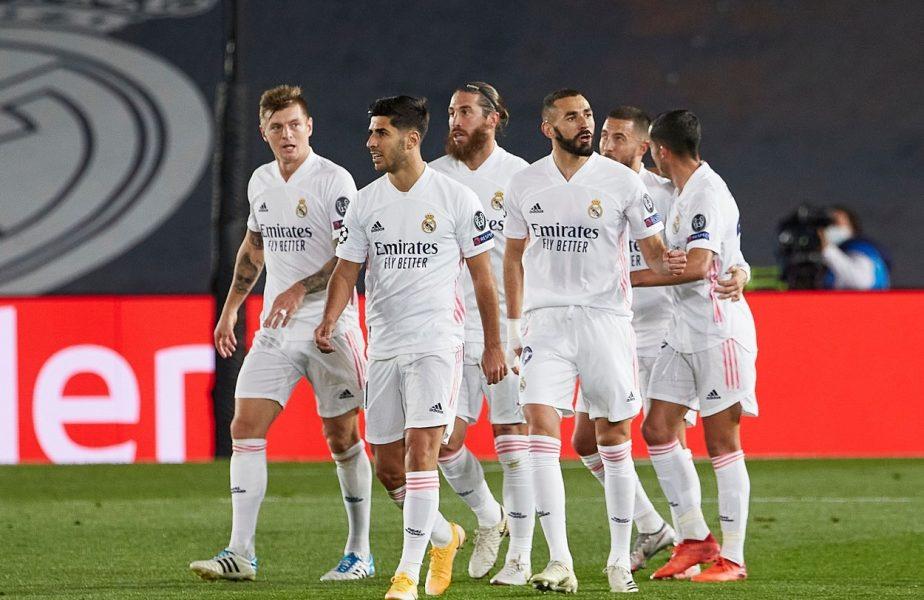 Nebunie totală! 35 de goluri marcate în 8 meciuri! Bayern şi Gladbach au dat câte 6. Liverpool a demolat-o pe Atalanta, Real a câştigat cu Inter