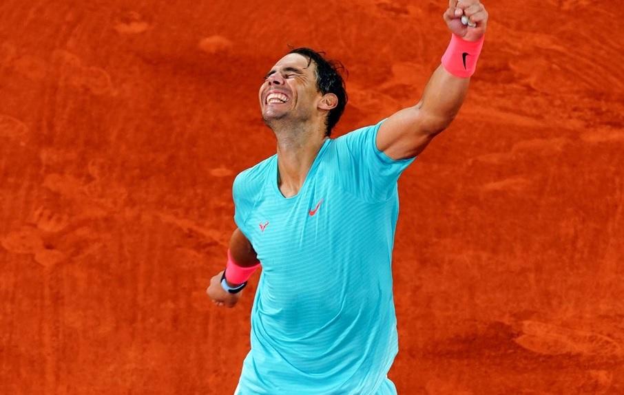 Somebody stop him! Rafael Nadal continuă să domine. Bornă istorică atinsă de iberic în cadrul turneului de la Paris