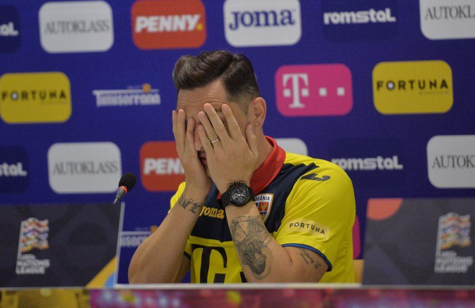 EXCLUSIV   S-a elucidat misterul! De ce nu i-a convocat Mirel Rădoi pe Nicolae Stanciu și Ianis Hagi la echipa națională