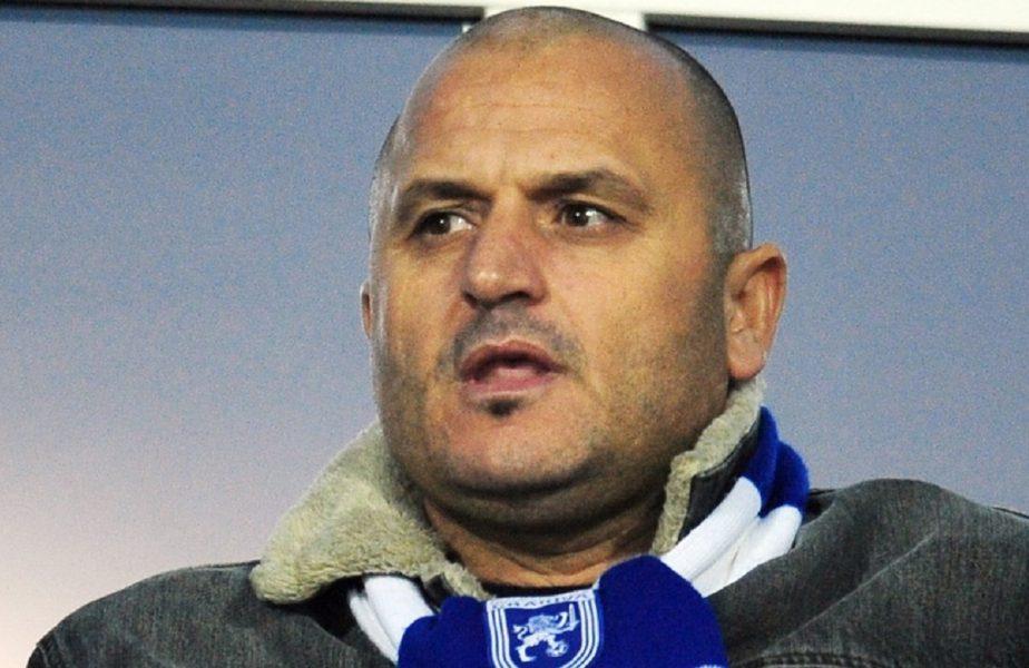 Decizie finală! Adrian Mititelu rămâne după gratii. Fiul său e pe cont propriu după promovarea lui FC U Craiova în Liga 1