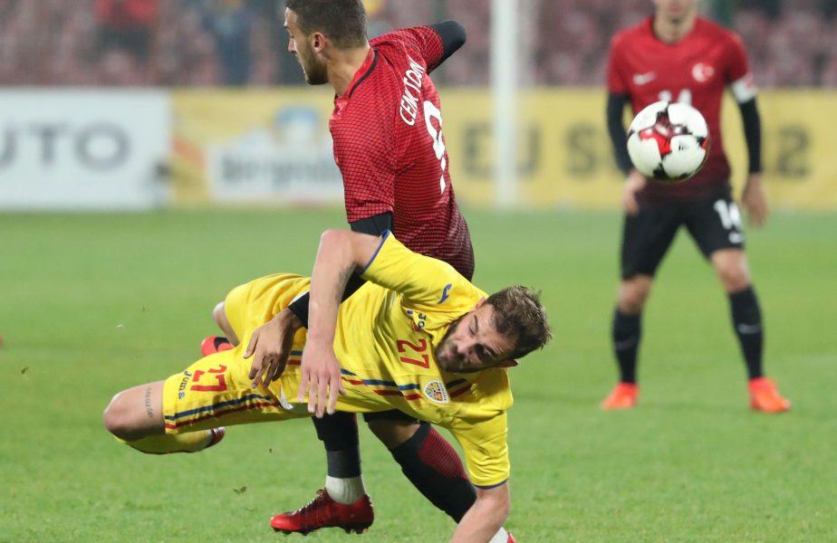 Mihai Bălașa, OUT de la națională pentru meciurile din noiembrie! Pe ce debutant se bazează Mirel Rădoi în defensivă