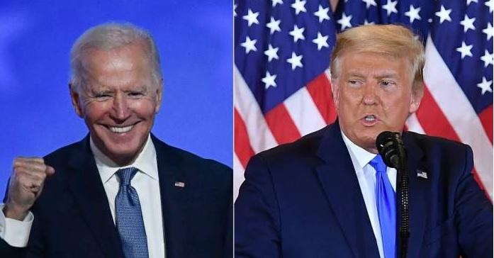 Biden vs Trump | Casa de pariuri care l-a desemnat deja pe câştigătorul alegerilor din Statele Unite. Decizia care poate duce la pierderi uriaşe