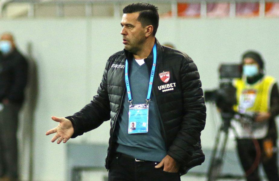 """Cosmin Contra cere acțiuni concrete sau prevede un viitor sumbru la Dinamo: """"Altfel, falimentul e unica opțiune!"""""""