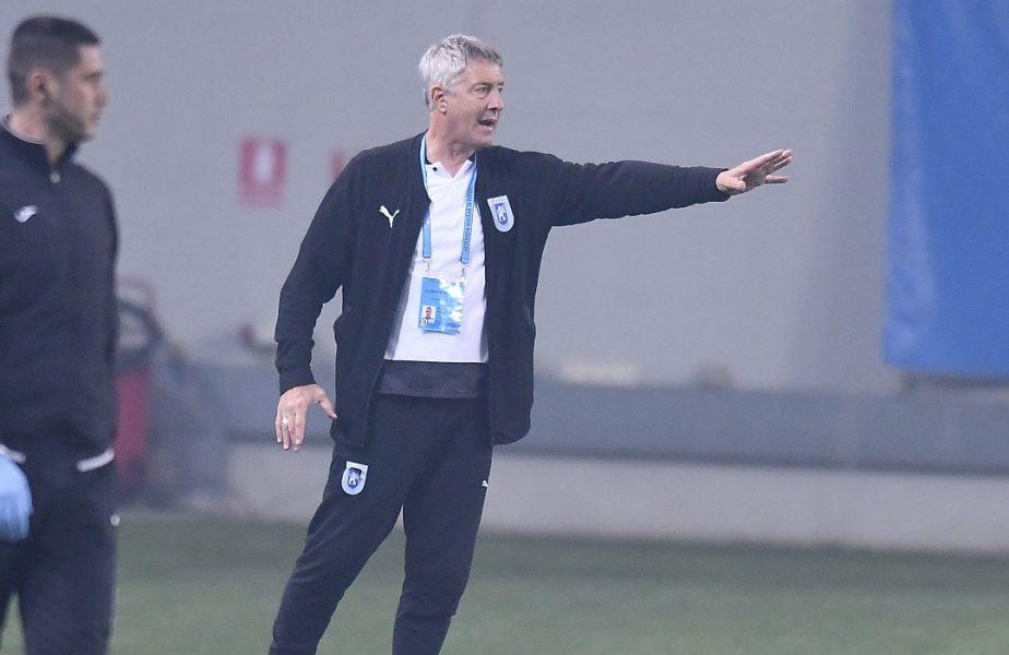 Universitatea Craiova – Chindia Târgoviște 0-1. Surpriză în Oltenia! Liderul pierde a doua oară la rând acasă