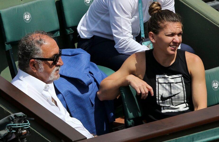 Simona Halep calcă pe urmele lui George Țucudean. Afacerea în care românca a investit o jumătate de milion de euro