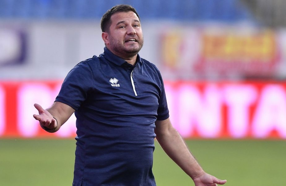 "Valeriu Iftime a mai pierdut o luptă cu Gigi Becali. Eşecul cu FCSB l-a marcat. ""Nici la Sfânta Liturghie nu mi-am revenit"". Ce a spus de Croitoru"