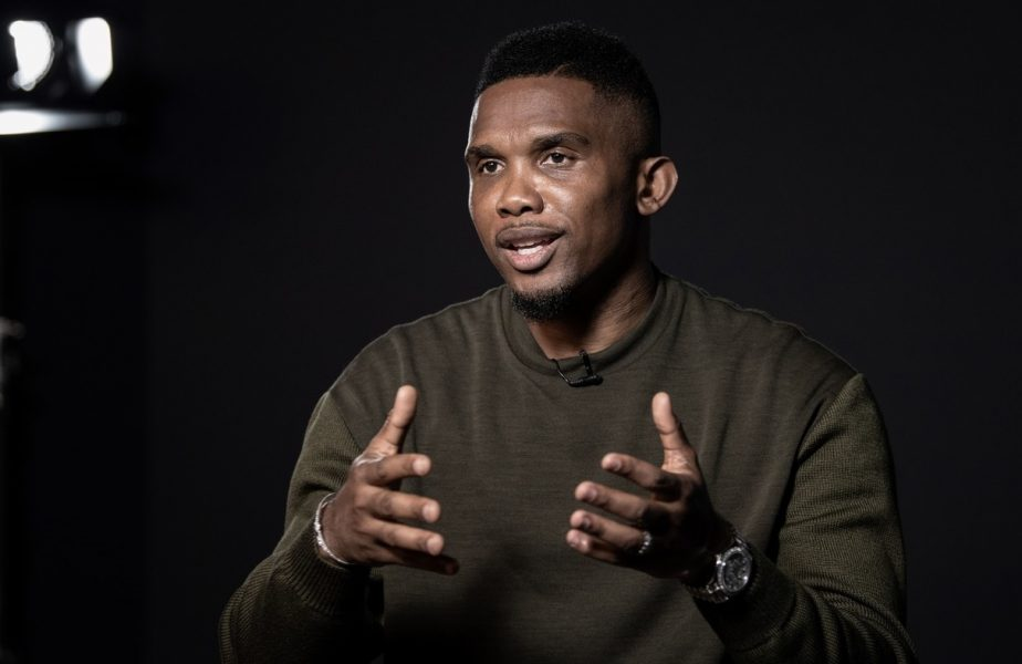 Samuel Eto'o, accident de mașină în Camerun! Care este starea fostului jucător al Barcelonei