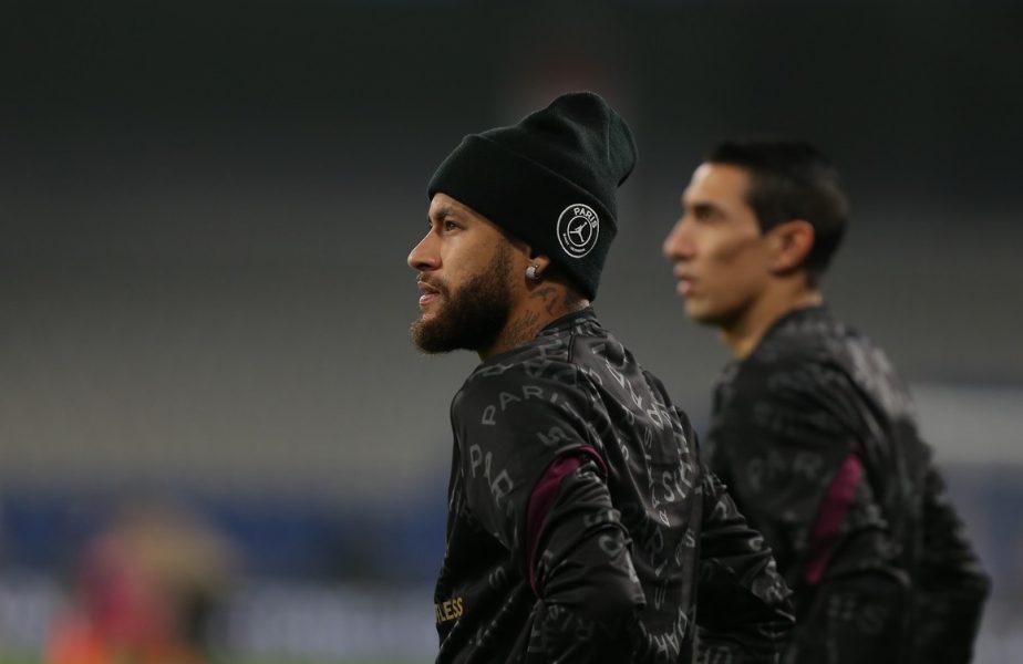 Constelație de staruri la Paris! Cum poate PSG să își formeze o nouă super-echipă cu Neymar, Ronaldo și Ramos