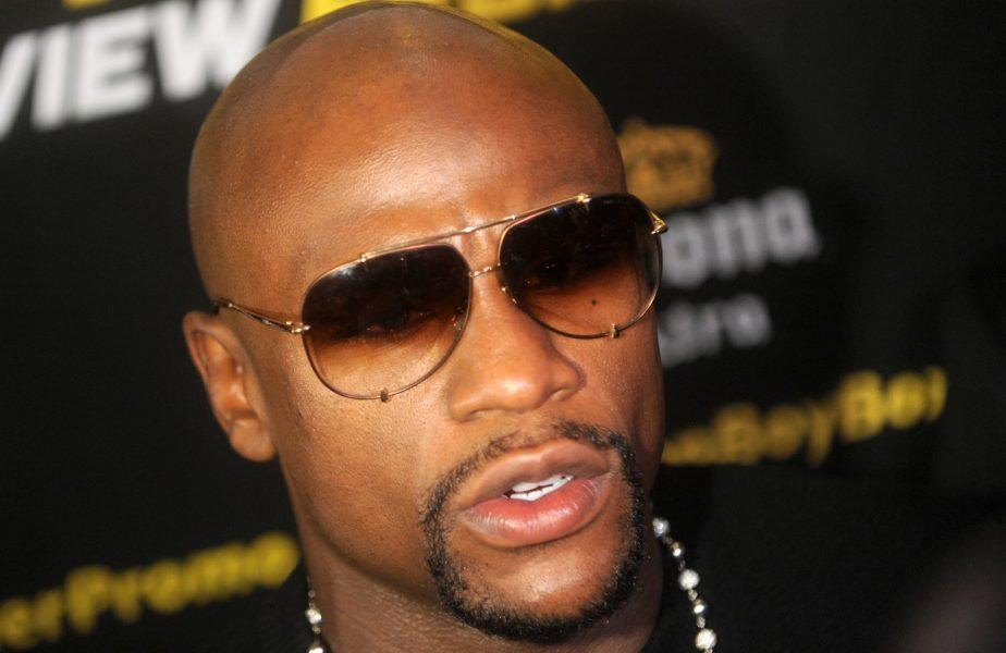 """Floyd Mayweather este """"Money"""" și după retragere! Ce tun financiar a dat la pariuri legendarul boxer"""