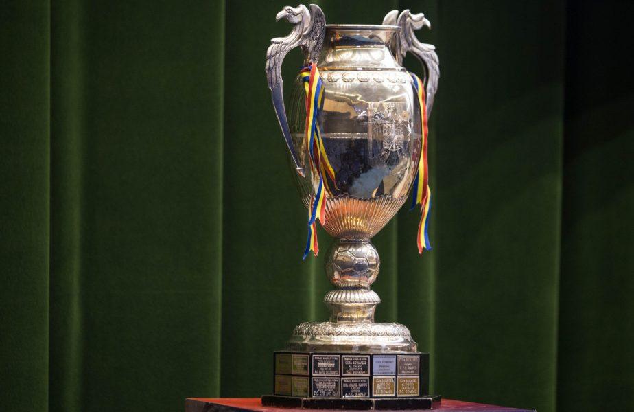 Trofeul Cupei României