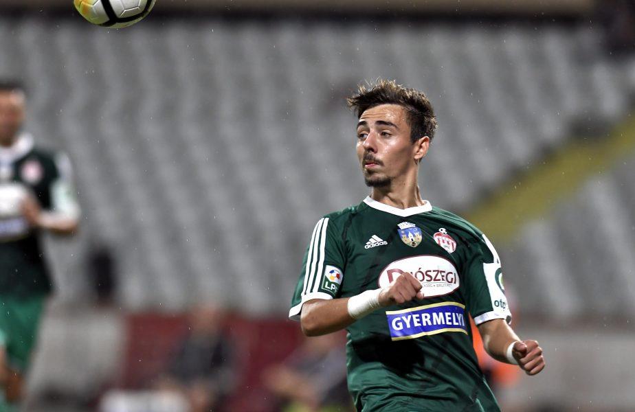 EXCLUSIV | Patrick Petre e Messi de la Însurăţei. Florentin Petre vrea să-l facă jucător de naţională