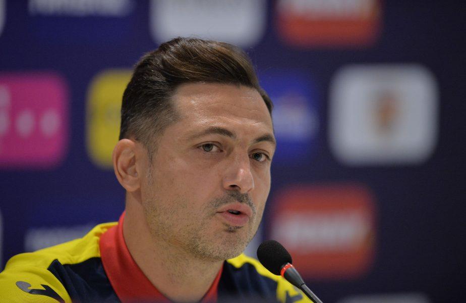 """Mirel Rădoi și-a anunțat decizia privind viitorul la echipa naționalei. Mesajul jucătorilor: """"Vom juca pentru el!"""""""