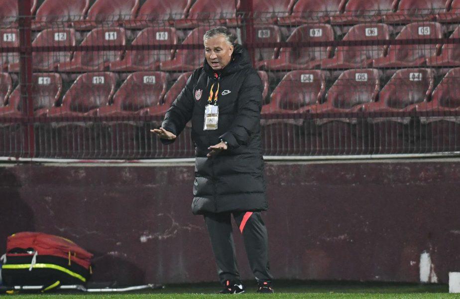 Totul pentru a-l ţine pe Dan Petrescu! CFR Cluj vrea un fost atacant de la Borussia Dortmund