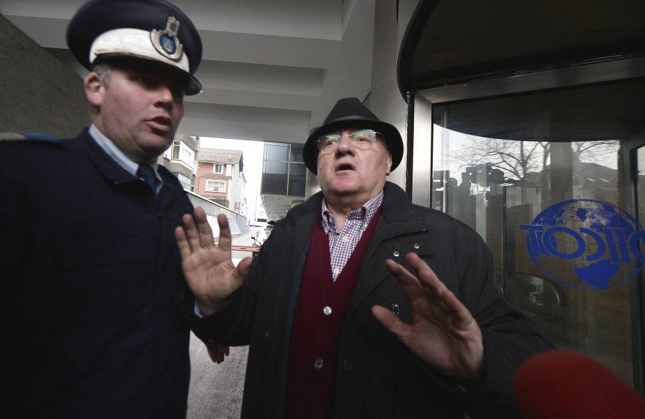"""Dragomir îl face praf pe Florin Talpan: """"Să se ducă să joace la nuntă cu lăutari!"""" Verdict în războiul Becali – CSA"""