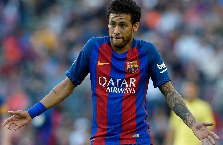 """Ce ironie! Barcelona îl dă în judecată pe Neymar după ce și-a dat seama că l-a plătit prea mult. Ce """"donație"""" a primit brazilianul"""