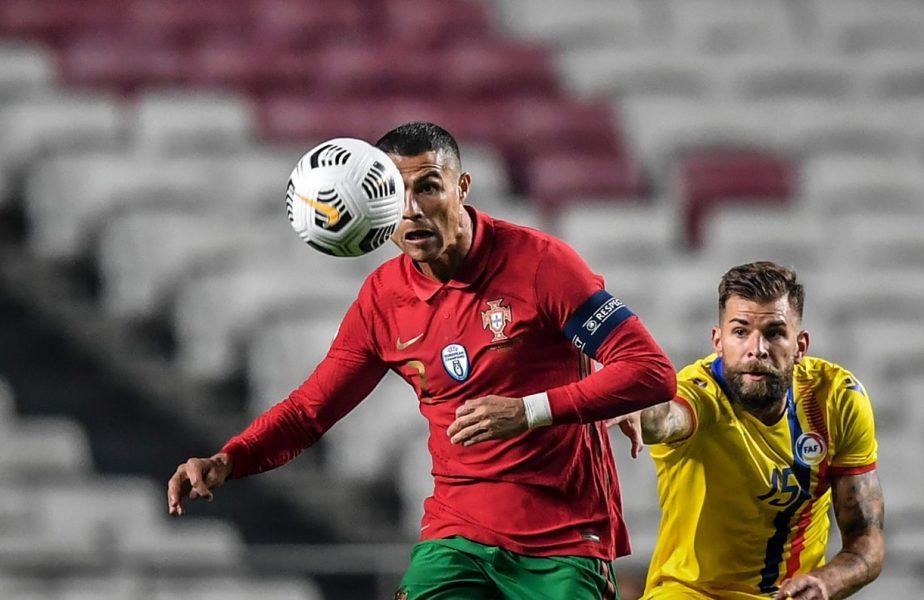 LIVE BLOG | Portugalia, scorul serii în Europa. Cristiano Ronaldo a marcat şi a atins o bornă uriaşă! Franța s-a făcut de râs cu Finlanda