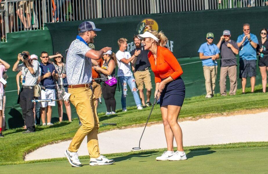 Cine este Paige Spiranac, cea mai sexy jucătoare de golf
