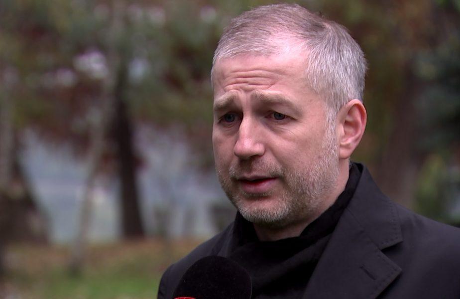 """A luat titlul și a plecat! Momentul în care Edi Iordănescu """"s-a jurat"""" că nu va mai continua la CFR"""