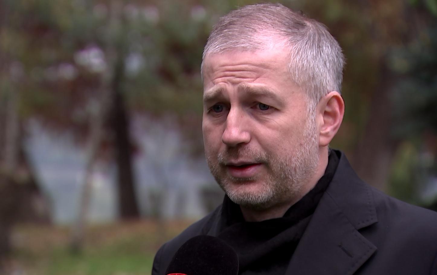 Edi Iordănescu, într-un interviu pentru AntenaSport