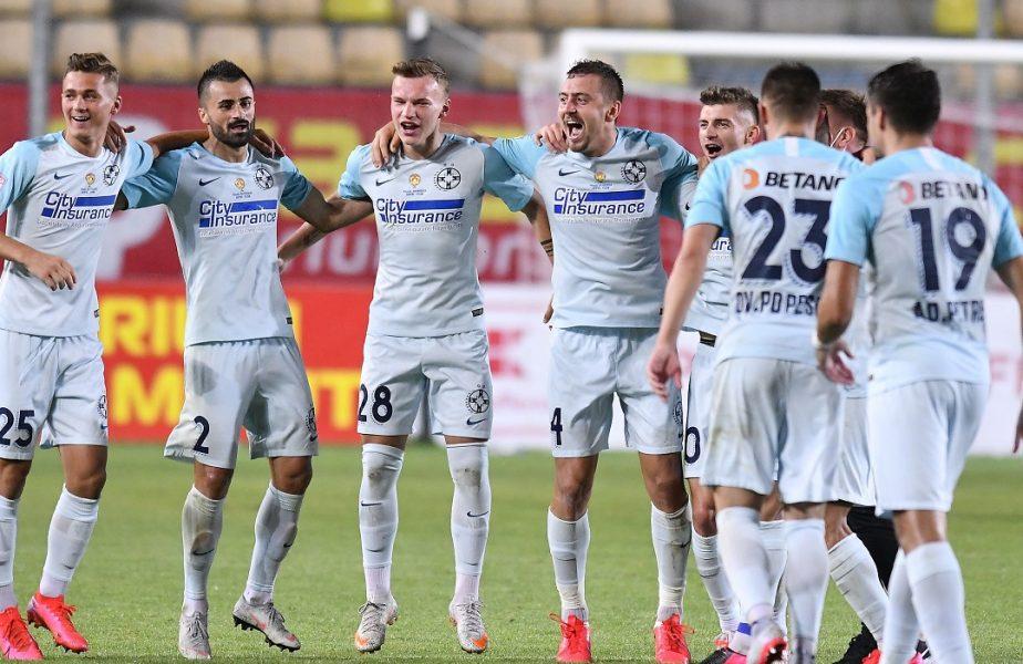 Gigi Becali a stat cu ochii pe echipa naţională. Contractul oferit unuia dintre titularii de la FCSB. Ce salariu îi dă