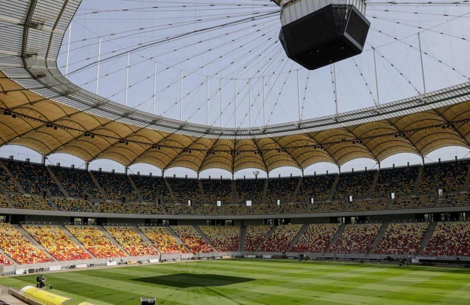 România ar putea pierde organizarea EURO! Planul pus la cale de UEFA. Încă o ţară a pus ochii pe meciurile de anul viitor