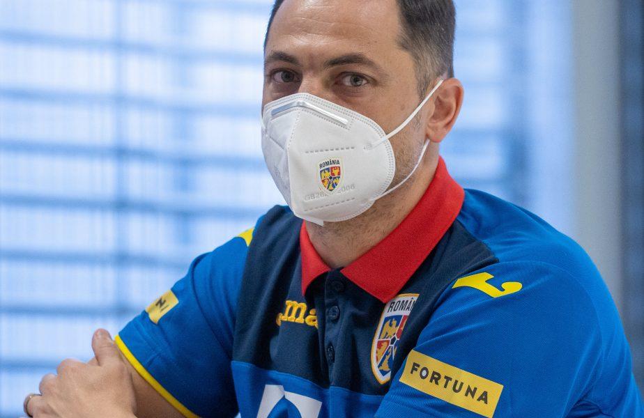 """Mirel Rădoi îl aşteaptă pe Haaland în România: """"Avem o revanşă de luat! Nu ne este teamă în cazul unei infecţii majore în lotul Norvegiei"""""""