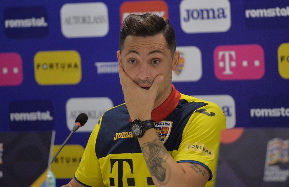 """Mirel Rădoi simte presiunea de la naţională: """"Trebuie să avem mare grijă!"""" Miza uriaşă pentru meciurile cu Norvegia şi Irlanda de Nord"""