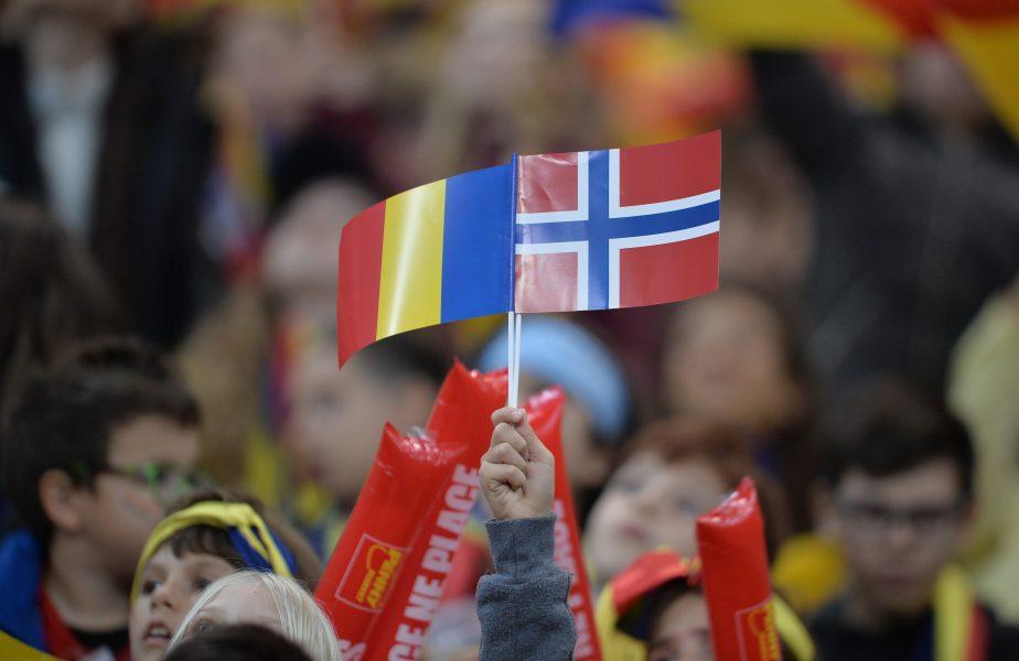 FRF a oferit ultimele detalii despre situaţia de la Oslo. Ce se întâmplă cu delegaţia Norvegiei