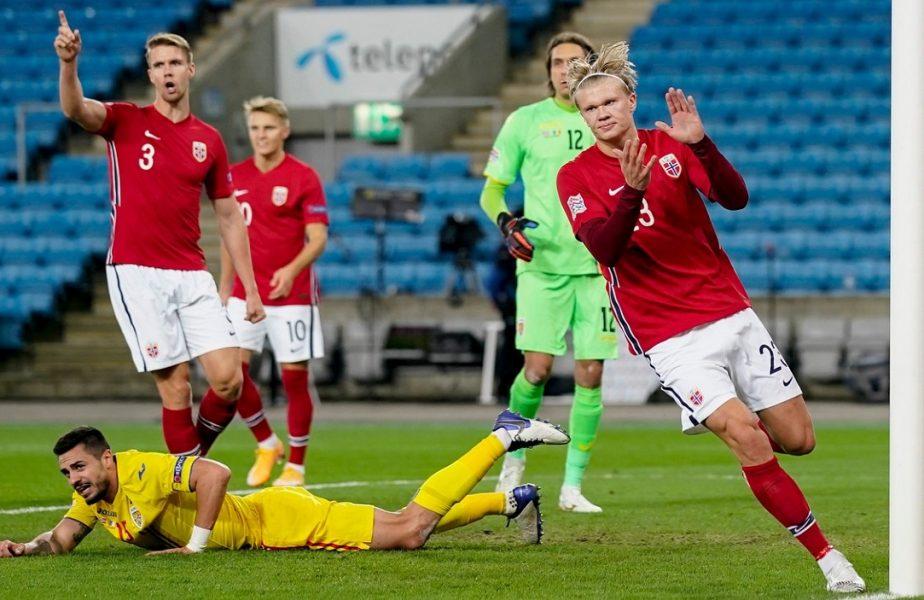 """Soluţie de urgenţă a Norvegiei, după anularea meciului cu România. """"Nicio altă naţiune nu a fost în situaţia noastră!"""""""