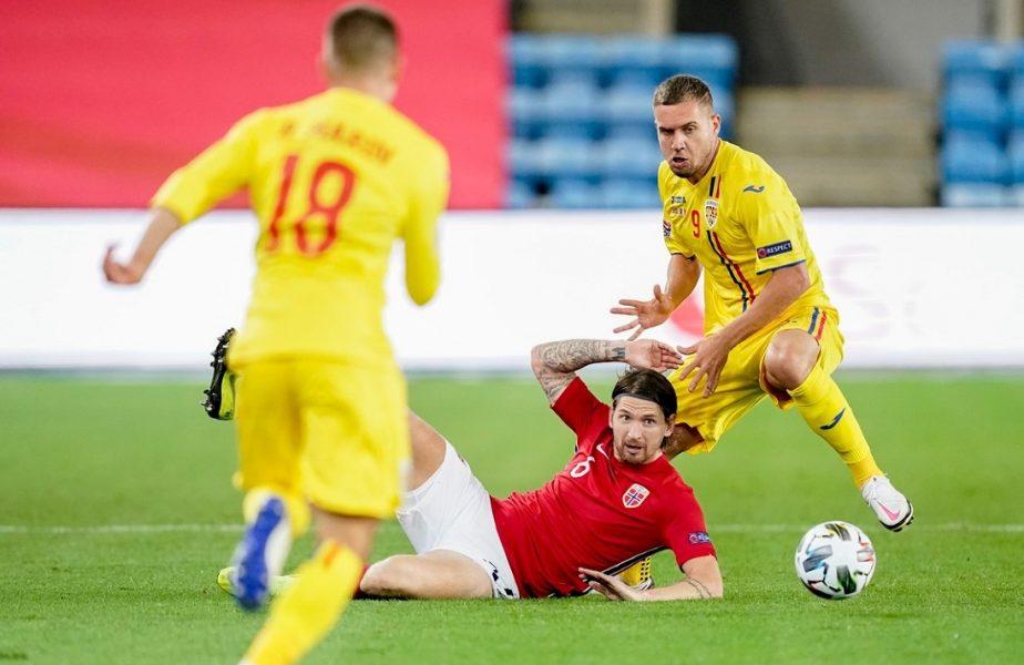"""Variantă şoc! România-Norvegia se poate decide prin tragere la sorţi! """"O situaţie fără precedent"""""""