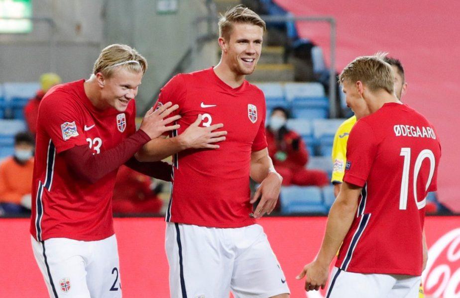 """Situaţie uluitoare! Norvegienii nu au avut voie în România, dar se întorc la echipele de club. """"Au primit permisiunea să plece"""""""